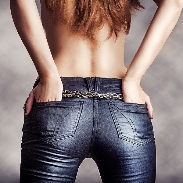 Dr. Sybile Val specializes in the Brazilian Butt Lift
