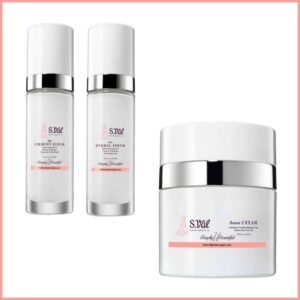 Simply You Beautiful AgeLess Kit + Reneau Cream