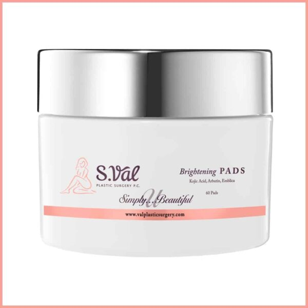 Simply You Beautiful Brightening Pads