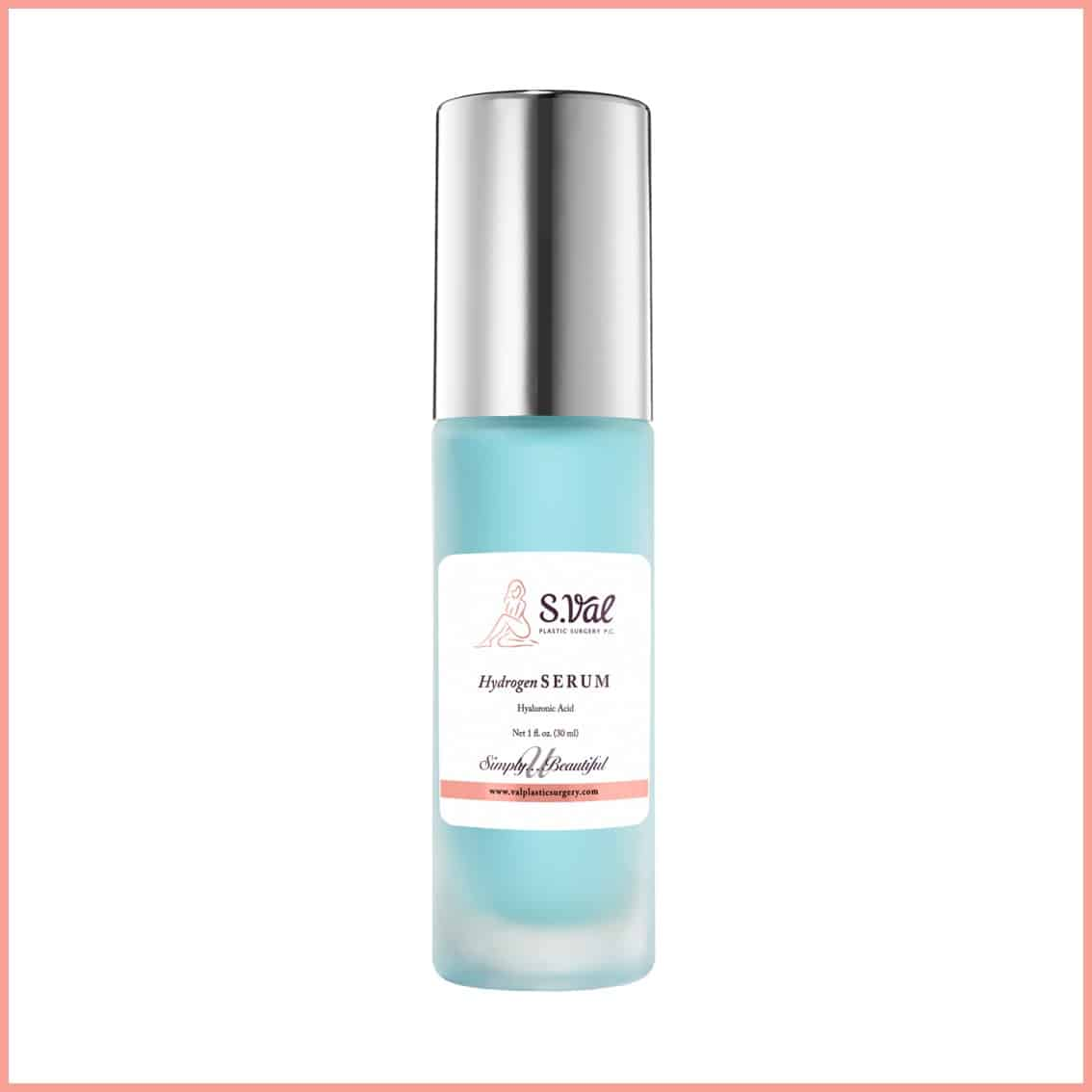 Simply You Beautiful Hydrogen Serum